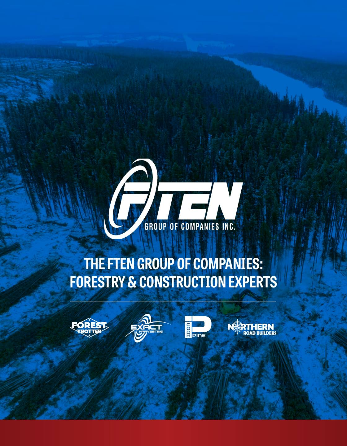 Ften Group of Companies – Overview of Companies